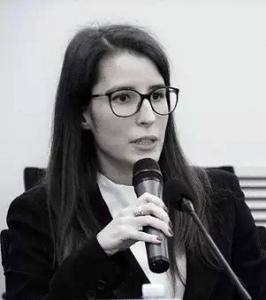 </p> <h3>Michela Guicciardi Nicoletti</h3> <p>