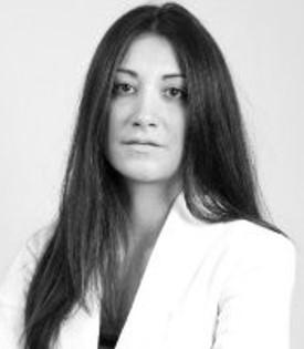 </p> <h3>Alessia Allegretti